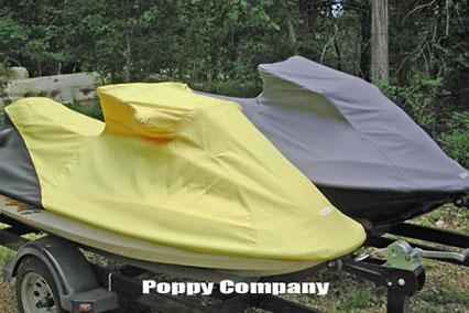 Poppy Seado Cover