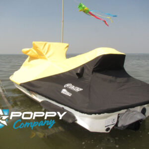 Poppy Seadoo GTX Cover