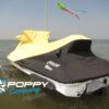 Sea-Doo Seat Cover 2001-2005 GTI 2001 GTS 2002-2004 GTI LE 2004-2005 GTI RFI 2003-2005 GTI LE RFI