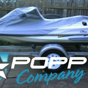 Poppy Seadoo GTX GS GTI Cover