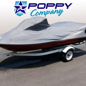 Poppy Seadoo LRV Cover