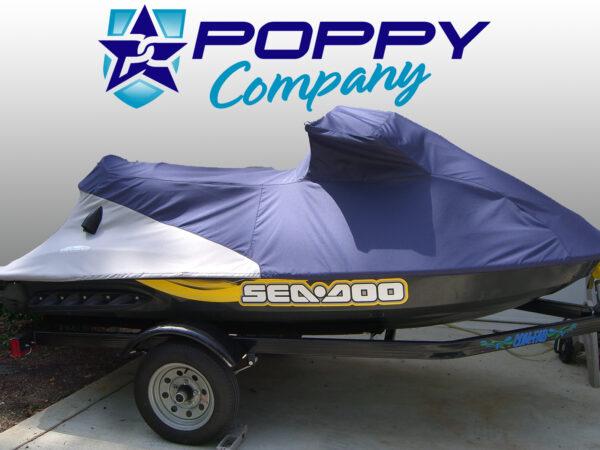 Poppy Seadoo Cover Navy