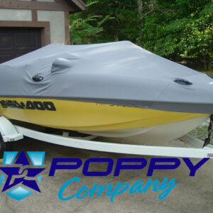 Poppy Co Seadoo Speedster Cover