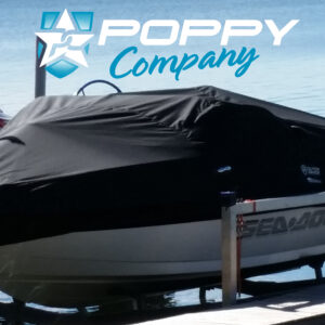 Poppy Company Seadoo Utopia 185 Cover