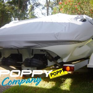 Poppy Co Seadoo Sportster 1800 Cover