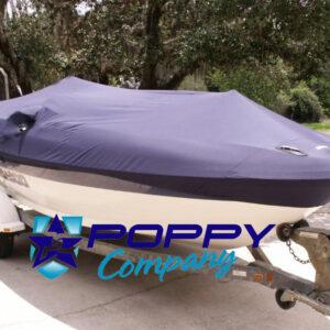 Poppy Seadoo Challenger 2000 Cover