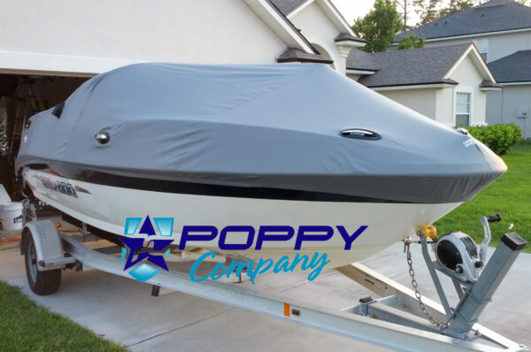 Poppy Co Seadoo Utopia 205 Cover