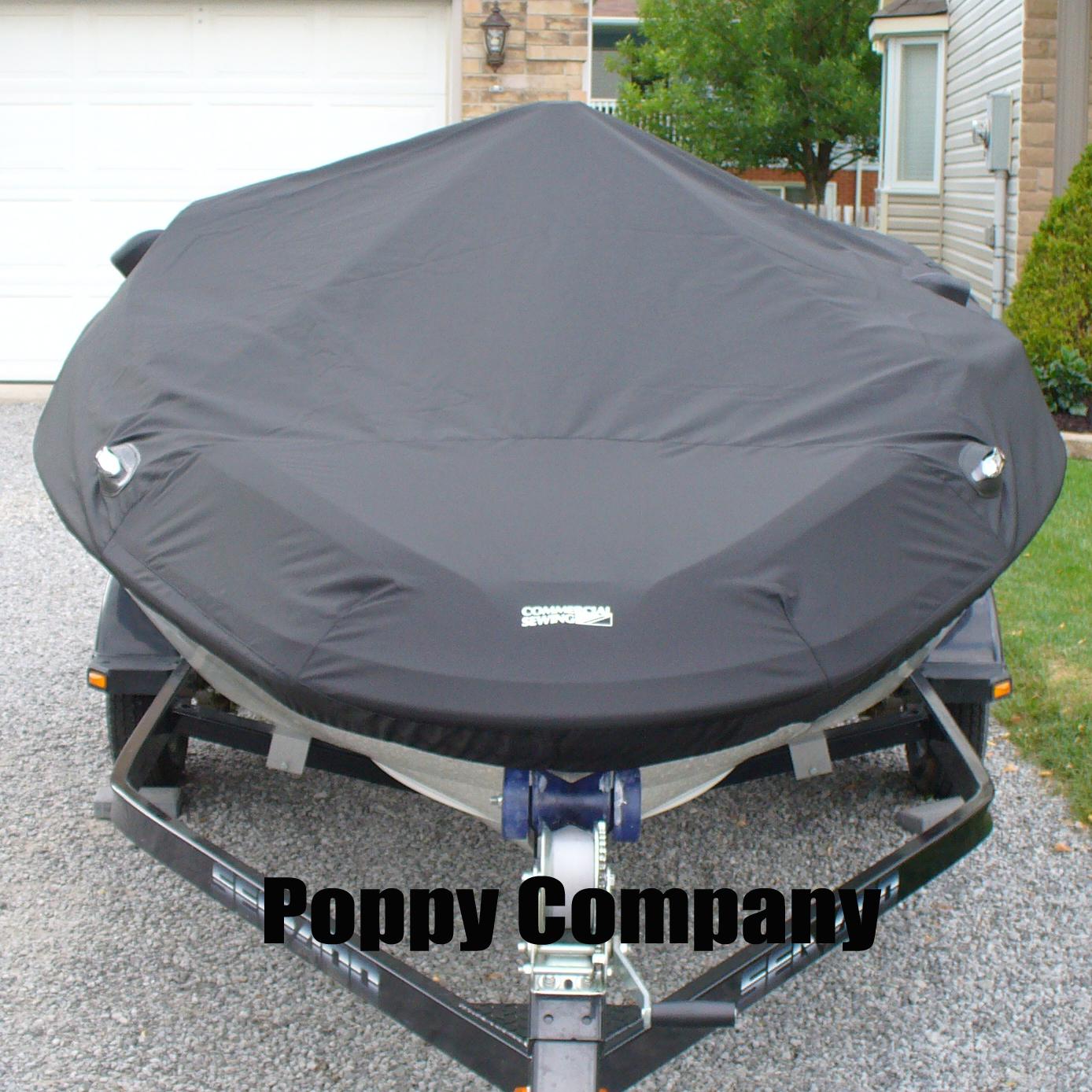 Poppy Company Seadoo Speedster 150 Cover