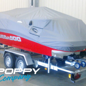 Poppy Company Outer Armor Seadoo Speedster 200 Non Tower Cover