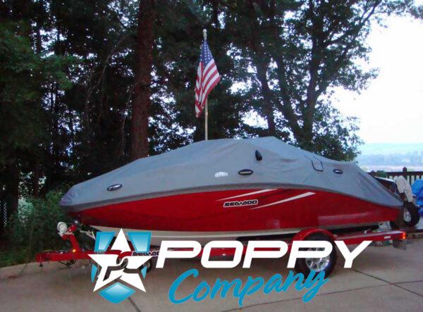 Poppy Co Challenger 180 Cover
