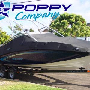 Poppy Challenger Wake 230 Cover