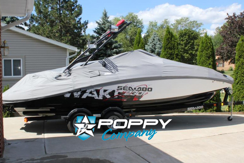 Seadoo Challenger 230 Wale Cover