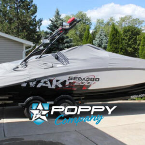 Poppy Co Seadoo Challenger 230 Cover