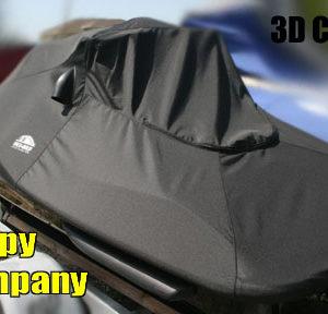 Poppy Company Seadoo 3D Cover