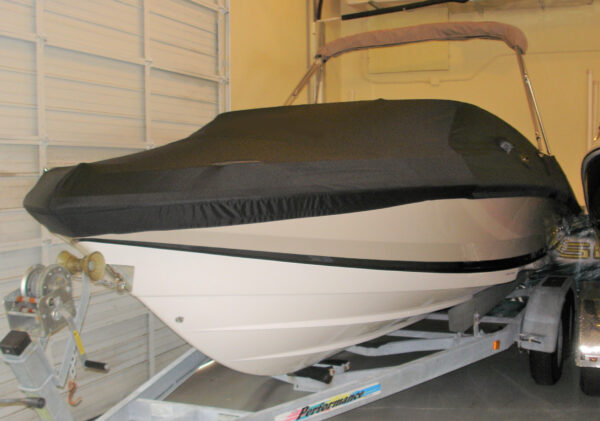 2011-2018, REGAL 2000 ES, ESX with Standard Tower Boat Cover
