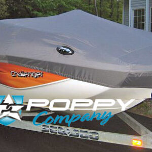 Poppy Co Seadoo Challenger 180 Cover