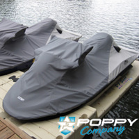 Poppy Seadoo GTI Cover