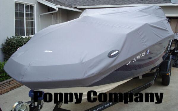 Poppy Co Challenger 230 Cover