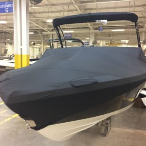 Regal Boat Cover