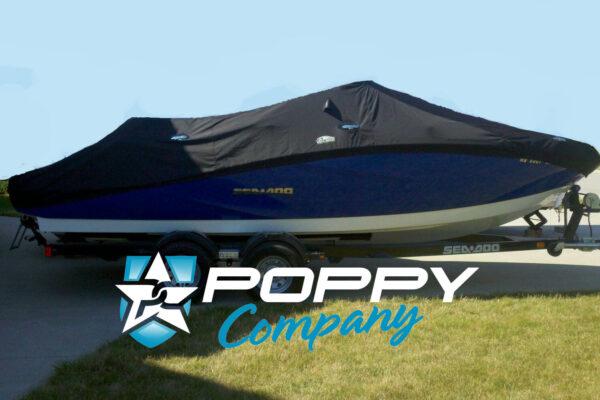 Poppy Co Challenger 210 Cover