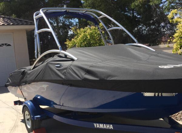 Outer Armor Yamaha AR 210 Cover