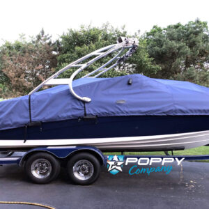 2009 Yamaha 232 LTD S Boat Cover