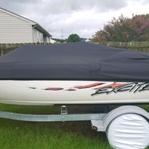 Outer Armor Yamaha Boat Cover